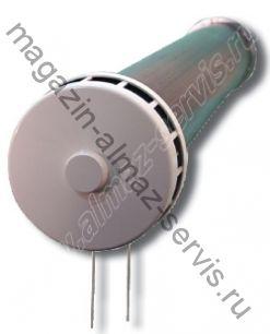 Клапан Инфильтрации Воздуха КИВ-125 (оригинал Fläkt Woods Group) - 1000 мм