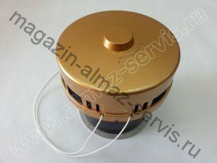 Цветной оголовок приточного клапана КПВ-125 №6 (аналог КИВ-125)
