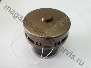 Цветной оголовок приточного клапана КПВ-125 №10 (аналог КИВ-125)